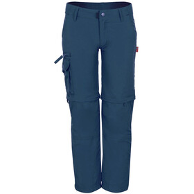 TROLLKIDS Oppland Pants Kids mystic blue